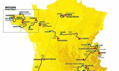Tour de France 2021 dans les Pyrénées